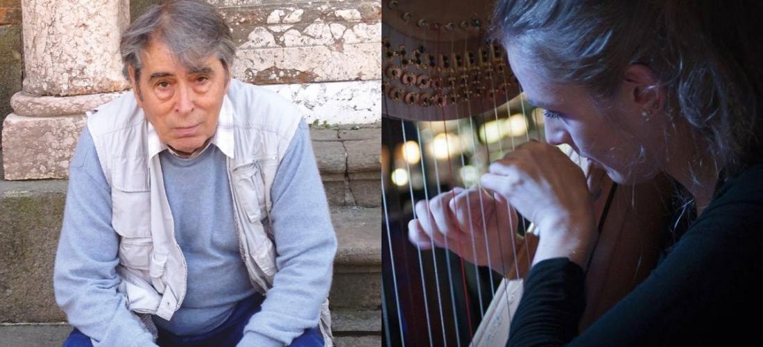 FERDINANDO CAMON incontra  LORIS CONTARINI e GIORGIA IRIS BRAGANTE