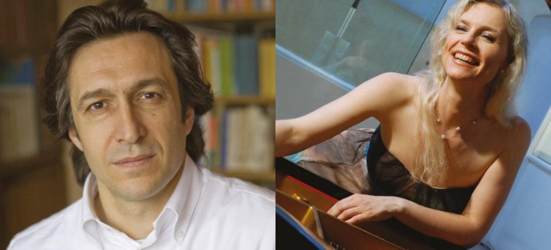 MARCO FRANZOSO incontra ALESSIA TOFFANIN