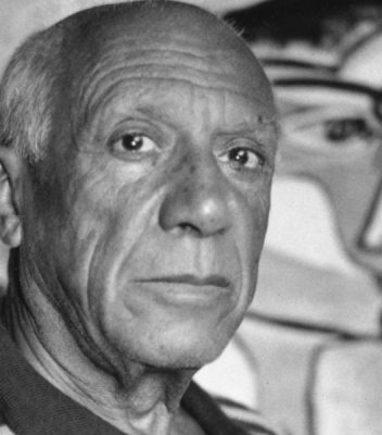"""Artemusica. La storia dell'arte raccontata in musica <br />presenta """"Pablo Picasso. Un disordine geniale"""""""