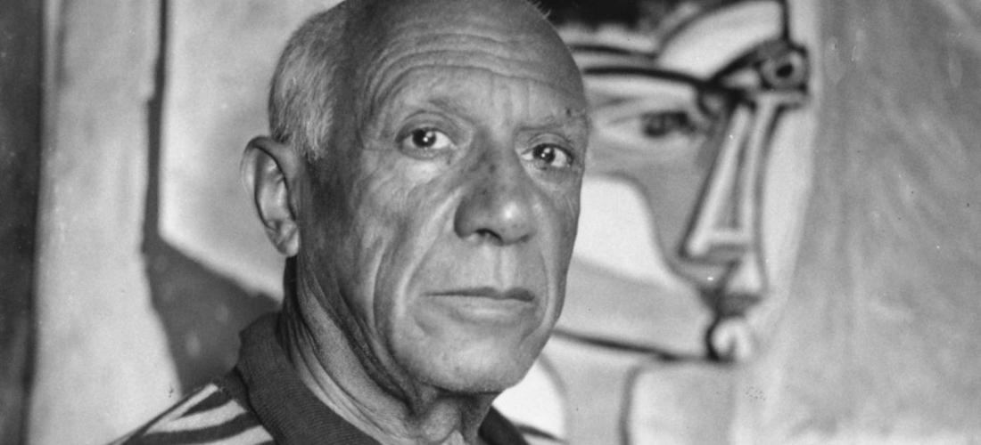 """Artemusica. La storia dell'arte raccontata in musica presenta """"Pablo Picasso. Un disordine geniale"""""""